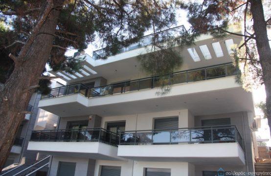 Διαμέρισμα νεόδμιτο με σοφίτα στο Πανόραμα