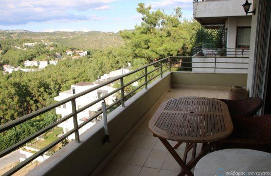 Διαμέρισμα, 1ου, με απολαυστική θέα του κόλπου, Πανόραμα