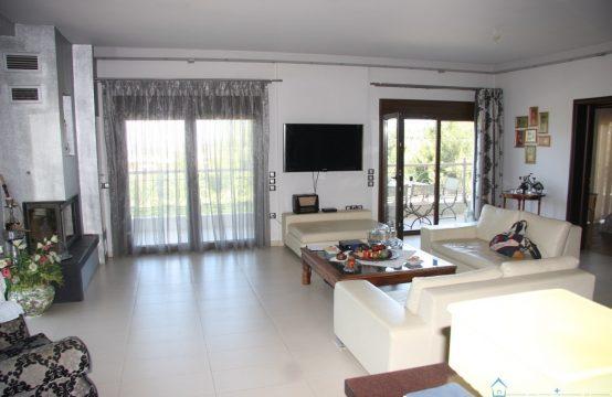 Διαμέρισμα, μοντέρνο, ηλιόλουστο, ευρύχωρο, Πανόραμα