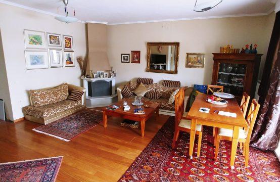 Διαμέρισμα, επιπλωμένο, 2ου , ανοιχτωσιά, αέριο, Θέρμη