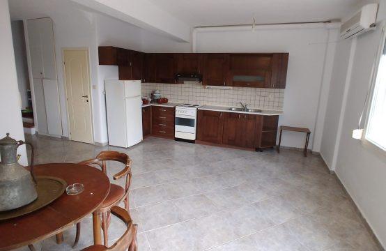 Διαμέρισμα, ισογείου, με αποκλειστική χρήση κήπου 80 τ.μ., ηλιόλουστο, ευχάριστο, Πανόραμα