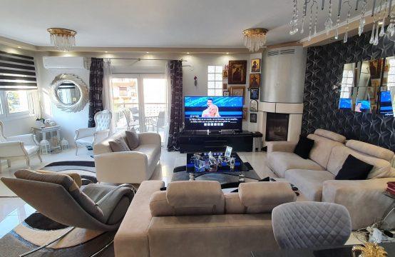 Μονοκατοικία, πώληση, εξαιρετικής ποιότητας , ανελκυστήρα, πισίνα, αίσθηση υπεροχής Πανόραμα