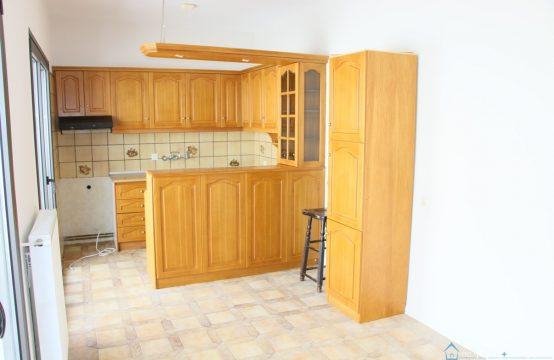 Διαμέρισμα, με σοφίτα, προς ενοικίαση, με αέριο, 3ου, πανοραμική θέα , Πανόραμα