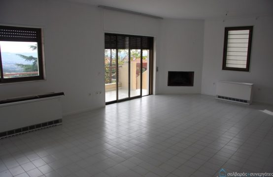 Διαμέρισμα, 1ου ορόφου με ισόγειο διαμέρισμα, πώληση, στη καρδιά του Πανοράματος, με θέα