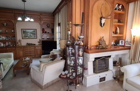 Μονοκατοικία,πώληση, καρδιά  Πανοράματος, ενδοδαπέδια θέρμανση με αντλία θερμότητας