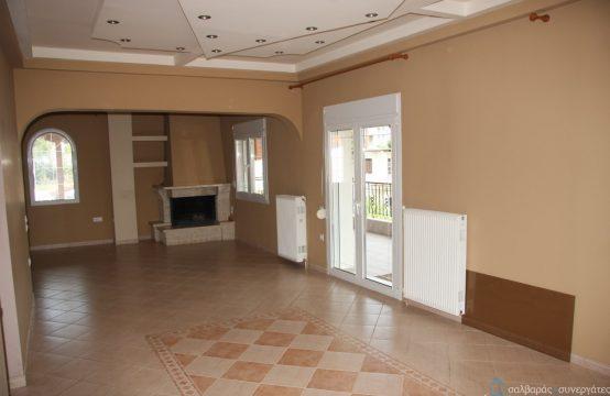 Διαμέρισμα, 2ου με σοφίτα, προς πώληση , ευρύχωρο και λειτουργικό, Πανόραμα